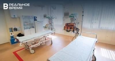 В Татарстане уже началась третья волна коронавируса