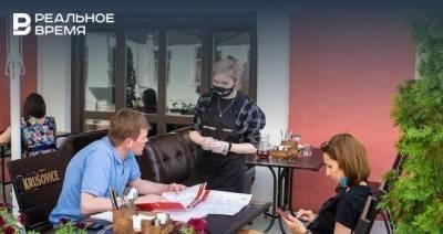 В Ассоциации рестораторов и отельеров РТ оценили возможность внедрения QR-кодов по примеру Москвы