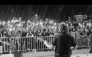 Ташкент прощается с легендарным гитаристом Игорем Савичем