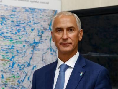 В Астраханской области назначен новый председатель регионального правительства