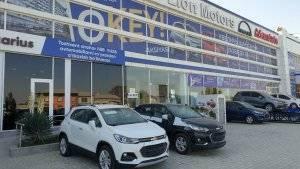 UzAuto Motors: узбекистанцы по заключении договоров перепродают места в очереди на покупку авто