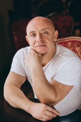 Актер ульяновского драмтеатра Андрей Бориславский скончался в Донецке