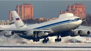 Путин возглавил строительство двух самолетов Судного дня