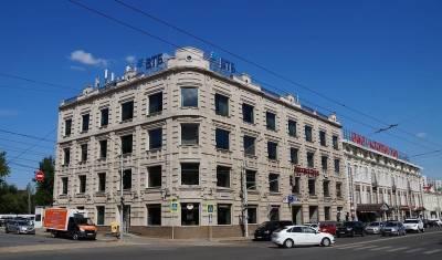 В Уфе «арестованный» ЦУМ можно купить более чем за 280 миллионов рублей