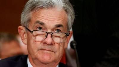 ФРС сохранила ставку. Регулятор продолжит выкупать активы с рынка