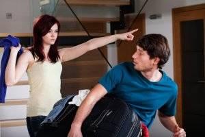 Адвокаты учат выдворению бывших супругов из квартиры