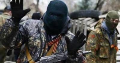 """В """"ДНР"""" сообщили о гибели троих оккупантов Донбасса, еще один ранен"""