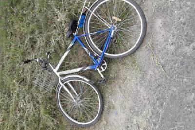 На Никифоровской в Тамбове иномарка сбила женщину