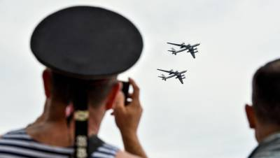 Минобороны отчиталось о заболевших COVID-19 после парада ВМФ в Петербурге