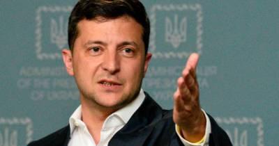 Зеленский завтра посетит Донетчину: Там может пройти заседание СНБО