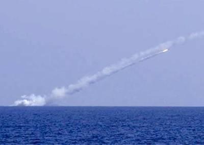 Адмирал Комоедов раскритиковал российские «Калибры»: «Сбиваются легко и просто»