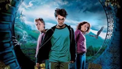 Спикер РПЦ Владимир Легойда призвал не обвинять книги о Гарри Поттере в «магизме и бесовщине»