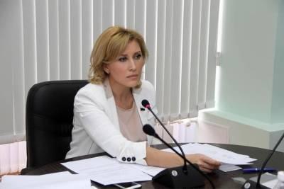Светлана Коростелёва: «Сегодня в Тамбовской области произошло историческое событие – первая «прямая линия» с главой администрации Тамбовской области»