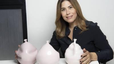 """Сдувшиеся шары: известная керамист обвинила сеть """"Шуферсаль"""" в плагиате"""