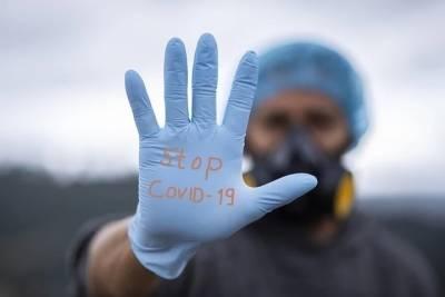 За сутки в Рязанской области скончались 8 человек с коронавирусом