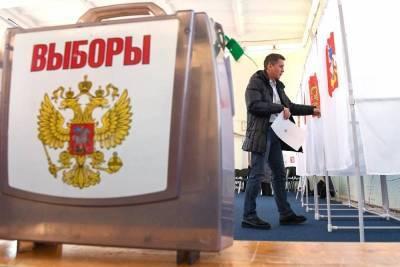 Результаты экзитполов выборов 2021 года в России, прямая трансляция подсчета голосования и комментарии ЦИК