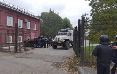 Граждан Узбекистана нет среди пострадавших и погибших в массовом расстреле студентов в Пермском госуниверситете