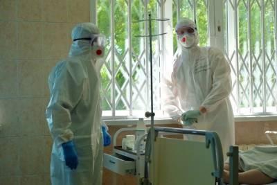 50-летний новосибирец скончался от COVID-19