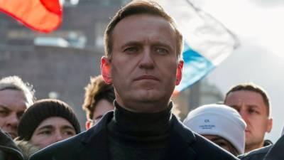 Навальный вошёл в список самых влиятельных людей по версии Time