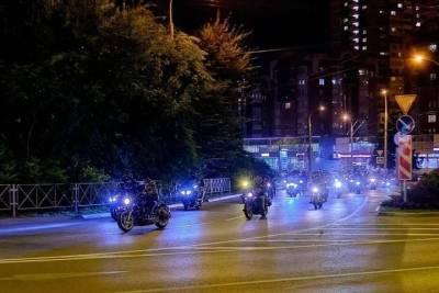 В Краснодаре прошло мероприятие в честь Дня памяти погибших мотоциклистов