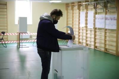 В избиркомы в центре Петербурга не пускают кандидатов и членов УИК